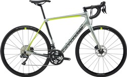Cannondale Synapse Carbon Disc Ultegra Di2 2019 - Road Bike