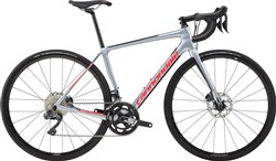 Cannondale Synapse Carbon Disc Ultegra Di2 Womens 2019 - Road Bike