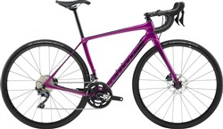 Product image for Cannondale Synapse Carbon Disc Ultegra Womens 2019 - Road Bike