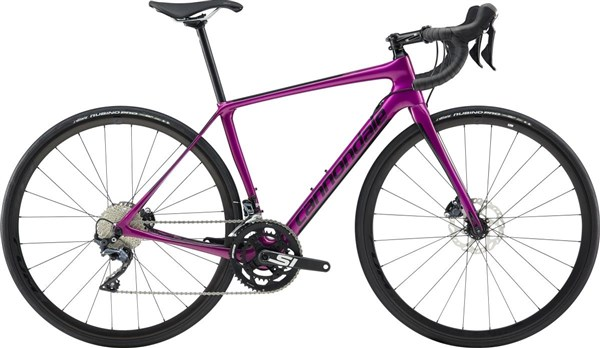 Cannondale Synapse Carbon Disc Ultegra Womens 2019 - Road Bike
