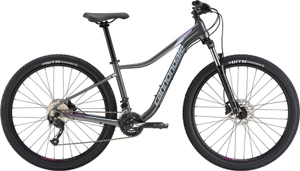 Cannondale Trail 4 27.5