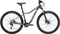"Cannondale Trail 4 27.5"" Womens Mountain Bike 2019 - Hardtail MTB"