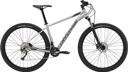 "Cannondale Trail 6 2x 27.5""/29er Mountain Bike 2019 - Hardtail MTB"