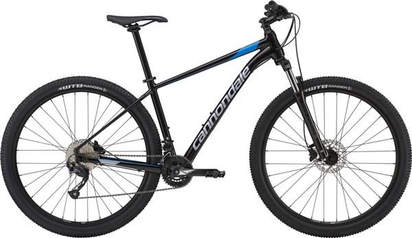 "Cannondale Trail 7 27.5""/29er Mountain Bike 2019 - Hardtail MTB"