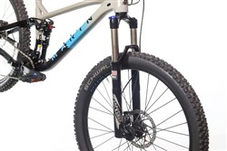 "Marin Hawk Hill 1 27.5"" Mountain Bike 2019 - Trail Full Suspension MTB"
