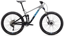 "Product image for Marin Hawk Hill 1 27.5"" Mountain Bike 2019 - Trail Full Suspension MTB"