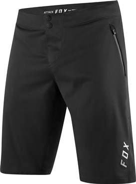 Fox Clothing Attack Waterproof Shorts