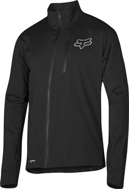 Fox Clothing Attack Pro Fire Jacket
