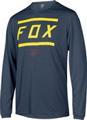 Fox Clothing Ranger Long Sleeve Jersey