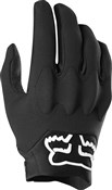 Fox Clothing Attack Fire Long Finger Gloves