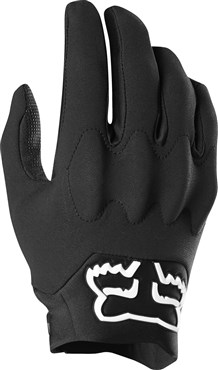 Fox Clothing Attack Fire Long Finger Gloves