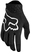 Fox Clothing Airline Long Finger Gloves