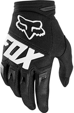 8ad6d0d1a Fox Clothing Dirtpaw Race Long Finger Gloves
