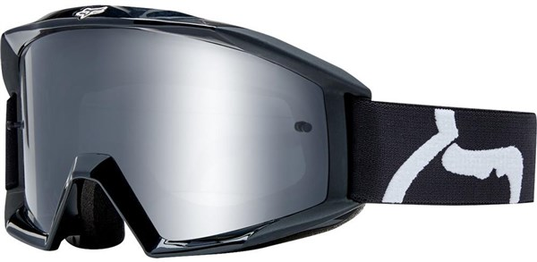 Fox Clothing Main Race Goggles