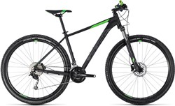 "Cube Aim SL 27.5"" - Nearly New - 18"" Mountain Bike 2018 - Hardtail MTB"