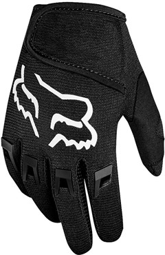 Fox Clothing Dirtpaw Kids Long Finger Gloves