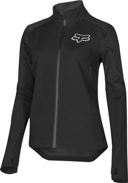Fox Clothing Attack Womens Water Jacket
