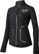 Product image for Fox Clothing Attack Fire Womens Jacket
