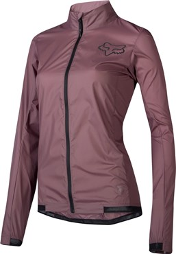 Fox Clothing Attack Womens Windproof Jacket