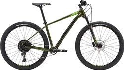 "Cannondale Trail 1 1x 27.5""/29er Mountain Bike 2019 - Hardtail MTB"