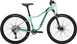 "Product image for Cannondale Trail 1 27.5"" Womens Mountain Bike 2019 - Hardtail MTB"