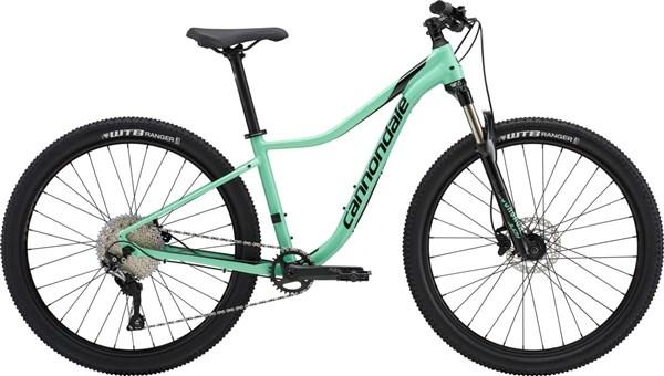 "Cannondale Trail 1 27.5"" Womens Mountain Bike 2019 - Hardtail MTB"