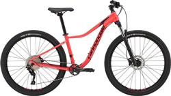 "Product image for Cannondale Trail 2 27.5"" Womens Mountain Bike 2019 - Hardtail MTB"