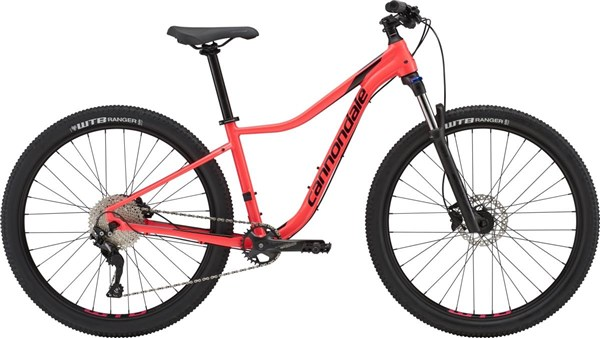 "Cannondale Trail 2 27.5"" Womens Mountain Bike 2019 - Hardtail MTB"