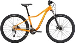"Cannondale Trail 3 27.5"" Womens Mountain Bike 2019 - Hardtail MTB"