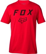 Fox Clothing Legacy Moth Short Sleeve Tee