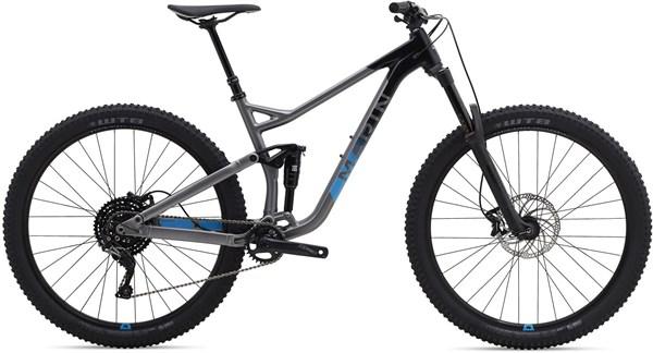 Marin Alpine Trail 7 29er Mountain Bike 2019 - Enduro Full Suspension MTB