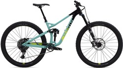 Marin Alpine Trail 8 29er Mountain Bike 2019 - Enduro Full Suspension MTB