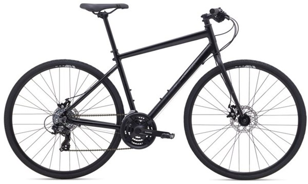 Marin Fairfax 1 2021 - Hybrid Sports Bike