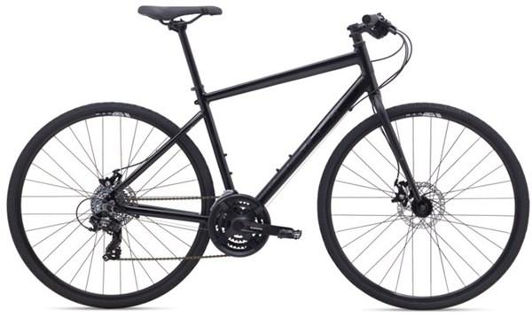 Marin Fairfax 1 2019 - Hybrid Sports Bike