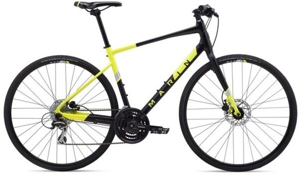 Marin Fairfax 2 2019 - Hybrid Sports Bike