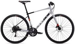 Marin Fairfax 3 2019 - Hybrid Sports Bike