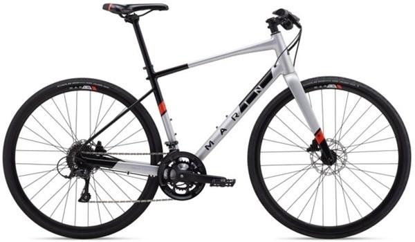 Marin Fairfax 3 2019 - Hybrid Sports Bike