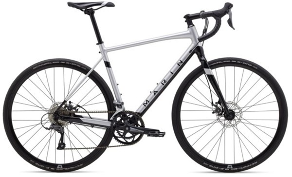 Marin Gestalt 2019 - Road Bike