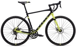 Marin Gestalt 2020 - Gravel Bike
