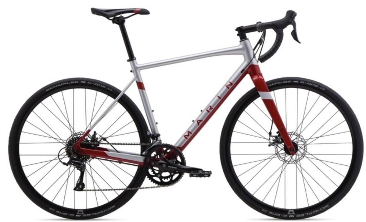 Marin Gestalt 1 2020 - Gravel Bike | Racercykler