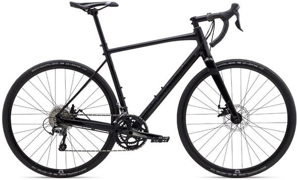 Marin Gestalt 2 2019 - Road Bike | Racercykler