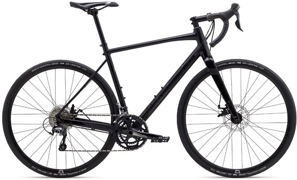 Marin Gestalt 2 2019 - Road Bike