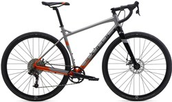 Marin Gestalt X10 2019 - Gravel Bike