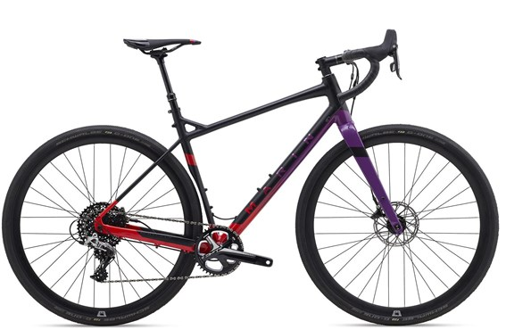 Marin Gestalt X11 2019 - Road Bike