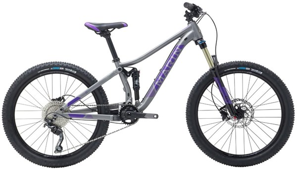 Marin Hawk Hill JR (24w) 2019 - Junior Bike