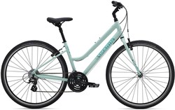 Marin Kentfield CS2 2019 - Hybrid Sports Bike