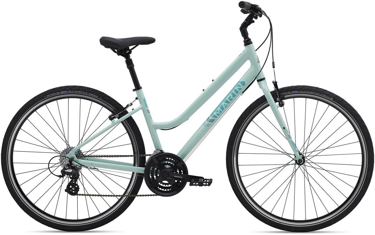 Marin Kentfield CS2 2020 - Hybrid Sports Bike | City-cykler