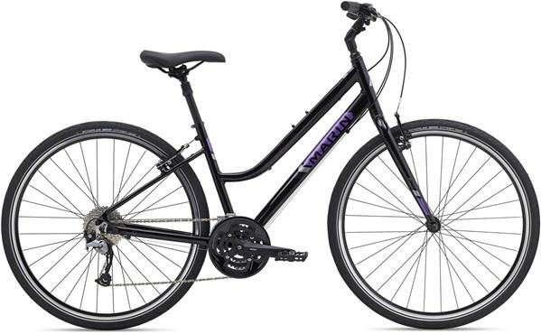 Marin Kentfield CS3 2019 - Hybrid Sports Bike