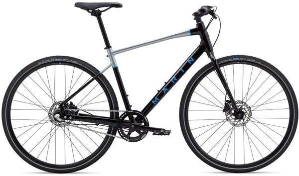 Marin Presidio 1 2020 - Hybrid Sports Bike