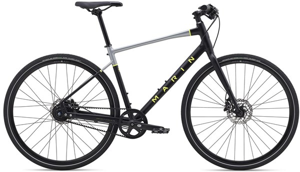 Marin Presidio 3 2020 - Hybrid Sports Bike